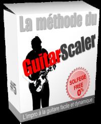 Pack GuitarScaler